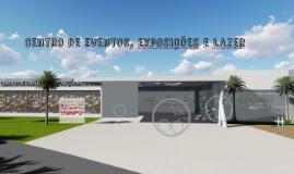 Centro de Eventos, Exposições e Lazer