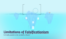 Philosophy of Science - Falsificationism III