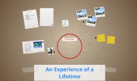 An Experience