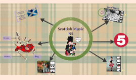 N5 Scottish Music