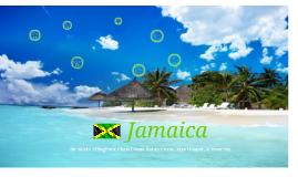 Jamaica Culture