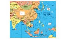 主題式課程設計與發表:我們的亞洲