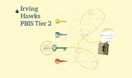 PBIS Tier 2