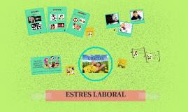 ESTRES LABORAL