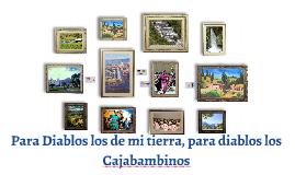 Cajabamba