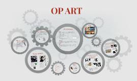 Copy of OP ART