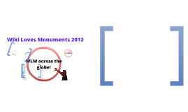 Wiki Loves Monuments!