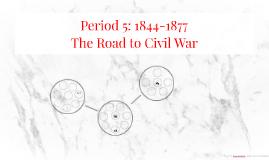 Period 5 - Parts III-VI