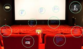 presentatie Bodi over films!