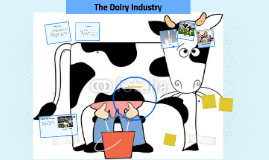 What is Dairy