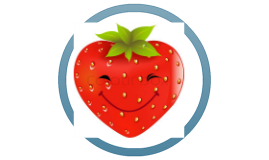 Strawberry project ;D