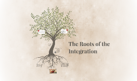 The Roots of the Integration