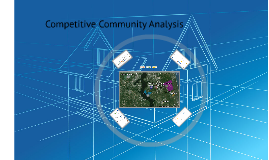 Copy of Competitive Community Analysis