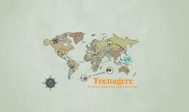 Begrebet teenager- Hvad er det?