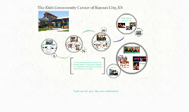 The Kids Community Center
