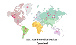 Copy of Advanced Biomedical Devices - Speedheal