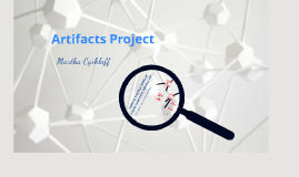 Artifact Project