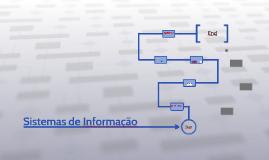 Sistemas de Informação - Simplificado