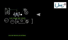 Copy of CICLO DE VIDA DE LOS SISTEMAS