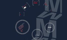 Copy of Professionshøjskolen Metropol - 3D skabelon