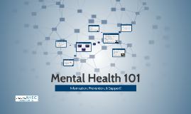 Copy of Mental Health Matters