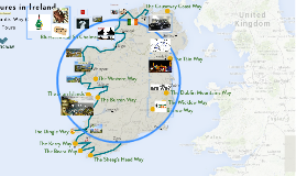 Copy of The Wild Atlantic Way is the longest defined coastal trail i