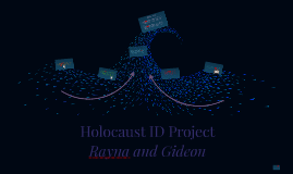 Holocaust ID Project