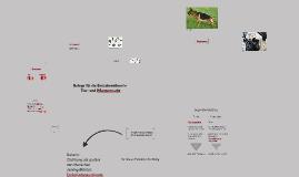 Copy of Belege für die Evolutionstheorie - Tier-und Pflanzenzucht