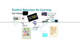 Positive Behaviour in Lessons