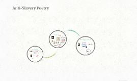 Anti-Slavery Poetry
