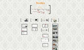 Copy of Textiles