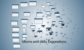 Idioms and daily Expressions 3