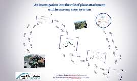 An investigation into the role of place attachment within ex