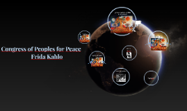 Congress of Peoples for Peace