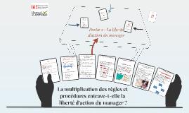 Copy of Laurie et Pierre R  ok La multiplication des règles et procédures entrave-t-elle la