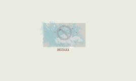 METALLS