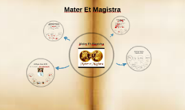Copy of Mater Et Magistra