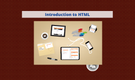 Copy of Getting started with HTML