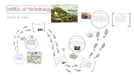 Battle of Vicksburg