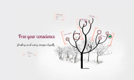 Free your conscience: Finding and using images legally