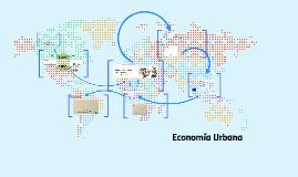 Copy of Economía Urbana