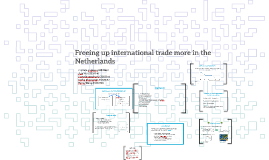 Free international trade and the Netherlands