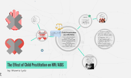 The Effect of Child Prostitution on HIV/AIDS