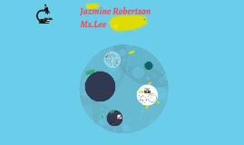 Jazmine Robertson