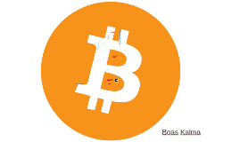 wat is een bitcoin