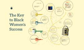 Black Women Taking Power