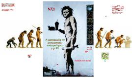 A construção do pensamento antropológico