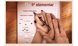 Copy of 5ª elementar