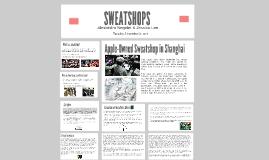 Morality: Sweatshops