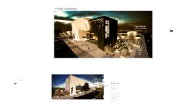 CENTRO DE FOTOGRAFIA - Carlos William Hara - Trabalho Final de Graduação - Arquitetura UEM 2012